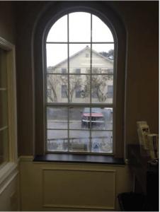 Pensacola FL Fogged window Repair